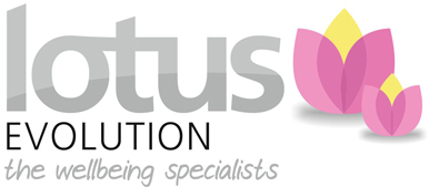 Lotus Evolution - the wellbeing specialists
